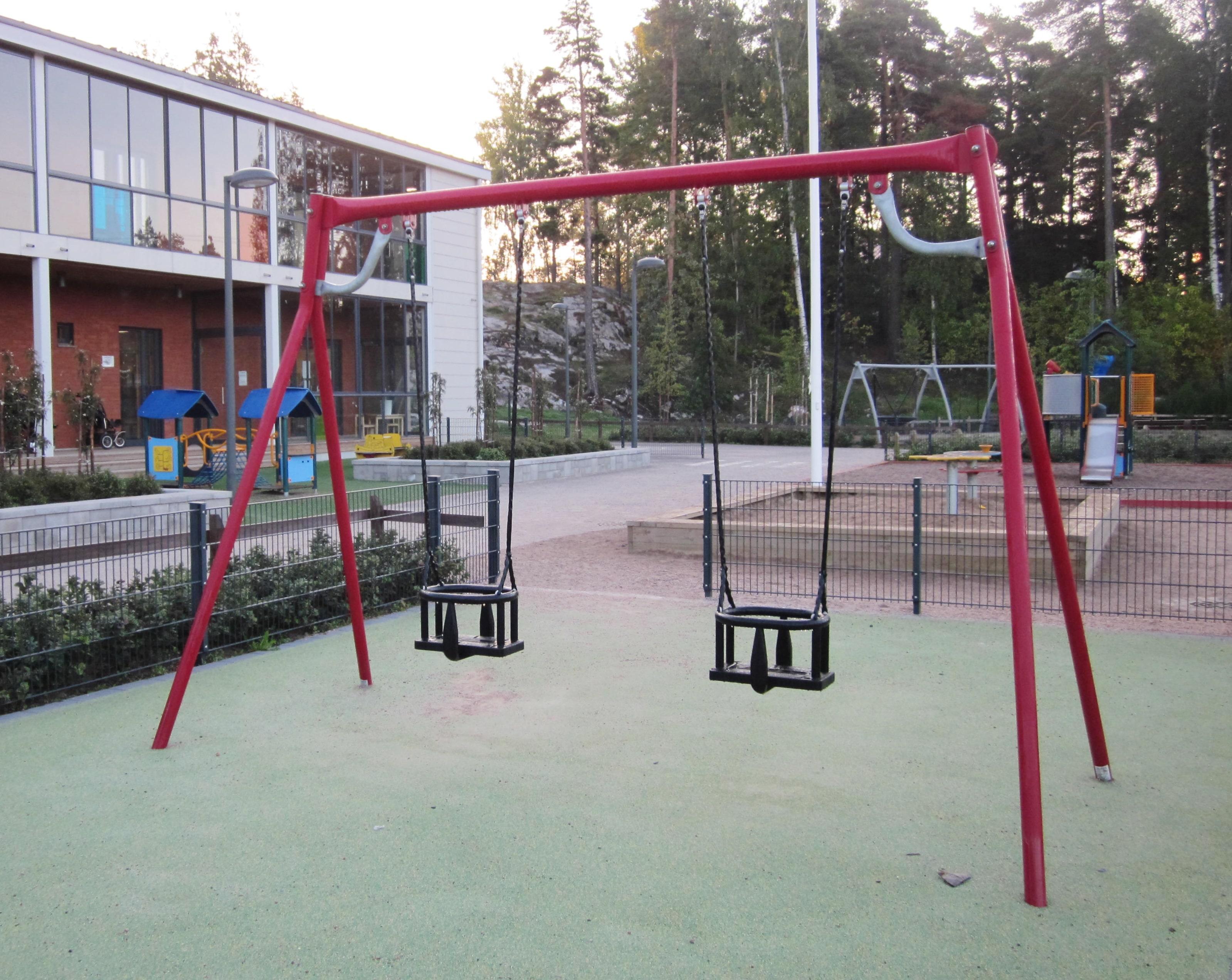 Laajasuon Liikuntapuisto