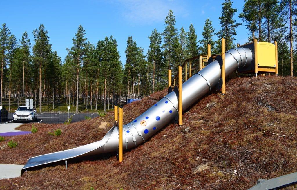 Kalajoki Superpark